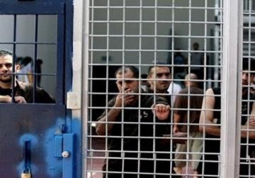 المعتقلات والسجون
