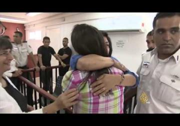محكمة إسرائيلية تؤجل النظر بقضية النائبة خالدة جرار