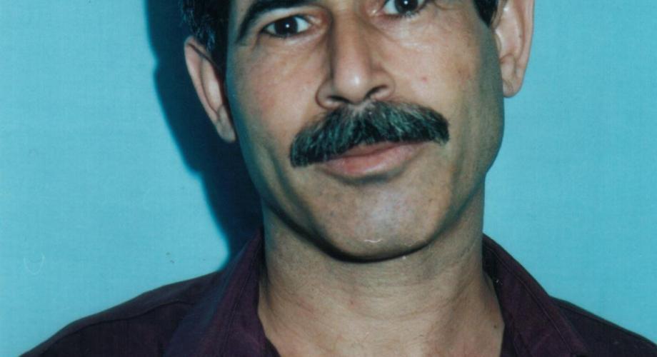 """الأسير  """" محمد الطوس"""""""