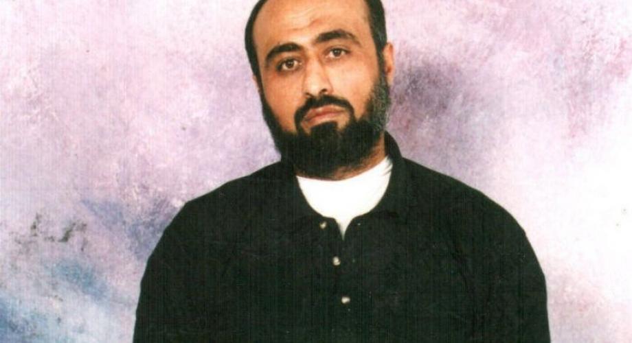 الأسير إبراهيم بيادسة يدخل عامه الـ 31 في سجون الاحتلال